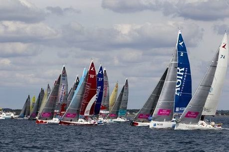 Le calendrier 2016 des grandes courses à la voile | JOIN SCOOP.IT AND FOLLOW ME ON SCOOP.IT | Scoop.it