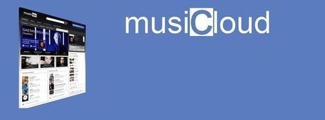 MusicMe Pro : Le spécialiste du Streaming musical en bibliothèque   -thécaires   Espace musique & cinéma   Scoop.it