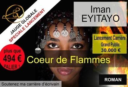 Cœur de flammes - Chapitre 1 & 2 - Bibliorattus | Auto-édition & Ecriture. | Scoop.it
