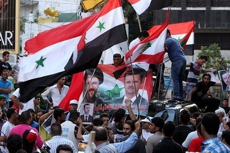 Will Hizballah's Support for Syria Lead To Its Downfall? | Coveting Freedom | Scoop.it