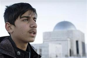 CINEMA-TV - Afghan kid heads for the Oscars red carpet | U.S. - Afghanistan Partnership | Scoop.it
