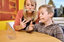 Role of a Speech Therapist   Listen And Learn Centre   Scoop.it