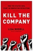TMGov Book of the Month Selection and Free Course: Kill The ... | Designing design thinking driven operations | Scoop.it