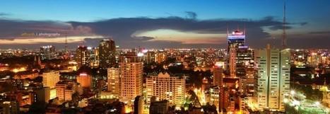 Les plus belles vues sur Saigon ville   Blog de Voyage au Vietnam - 360 Degrés Vietnam   Scoop.it