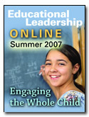 Educational Leadership:Engaging the Whole Child (online only):The Neuroscience of Joyful Education   Gamify!   Scoop.it