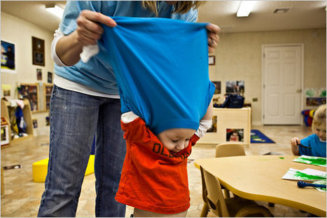 Will Business Buy In to Early Childhood Education? | 21st C - Exponential Education | Scoop.it