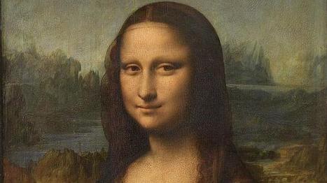 ¿Era «La Gioconda» china? | MUSEUM | Scoop.it