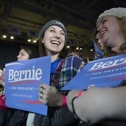 Sanders: 'Mensen willen échte verandering' | WVS - Website voor Syndicalisten | Scoop.it