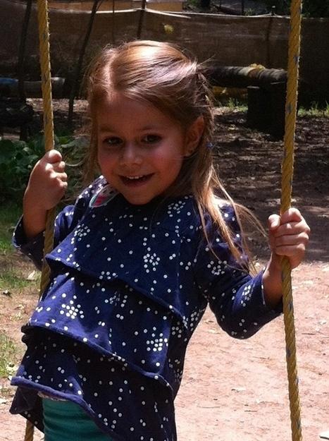 7 hábitos de niños muy felices | Recull diari | Scoop.it