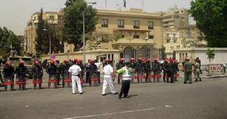 Plainte contre Morsi auprès de la Haute commission pour l'élection présidentielle | Égypt-actus | Scoop.it