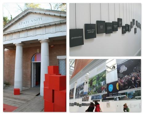 SpontaneousInterventions | Design Actions for the Common Good | Urbanistica e Paesaggio | Scoop.it