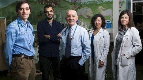 Tándem intensivista-oncólogo en el cáncer infantil inestable | Cuidado Intensivo | Scoop.it