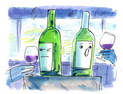 When Wine Tasting Becomes a Party - The New York Times | Tourism Innovation | Scoop.it