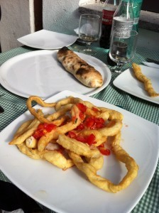 Mama eat, Napoli a Trastevere – Puntarella Rossa | FreeGlutenPoint | Scoop.it