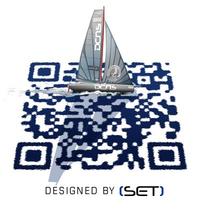 QR Code design -  Quand le code devient 3D   QRiousCODE   Scoop.it