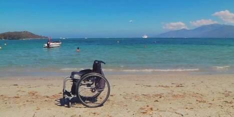 « Comme les Autres » : les sensations fortes au service du handicap   accident-corporel-indemnisation   Scoop.it
