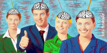 L'épanouissement au travail est-il un leurre? | psychologie | Scoop.it