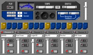 Boites à rythmes - HammerHead Rhythm Station | MAO - Musique assistée par ordinateur | Scoop.it