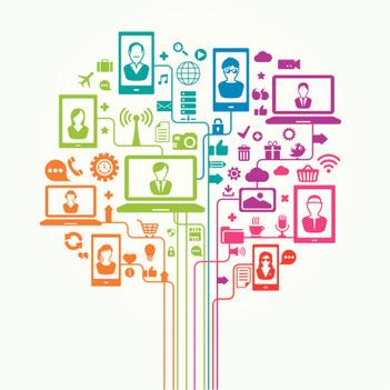 Les réseaux sociaux professionnels connus et inconnus | Reseaux sociaux professionnels...pourquoi faire ? | Scoop.it