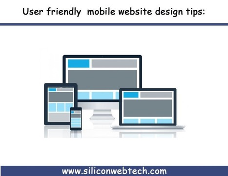 Web Design India, Website Designing Company in Delhi | SiliconWeb Technology | Scoop.it