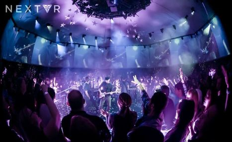 Live concerts could be just the ticket for virtual reality | Radio 2.0 (En & Fr) | Scoop.it