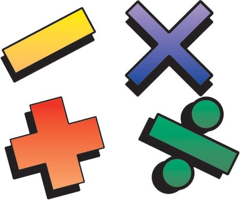 Le Matou matheux : exercices interactifs en mathématiques | TICE | Scoop.it
