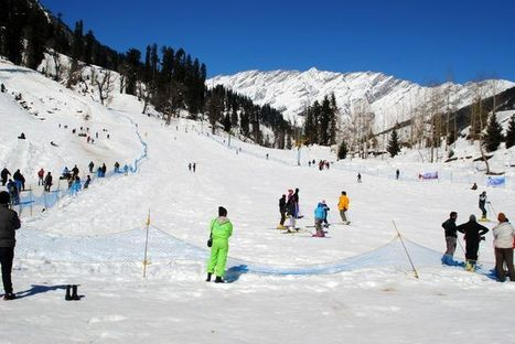 Tour Operators For Kullu Manali | Indbaaz Tours and Travels | Scoop.it