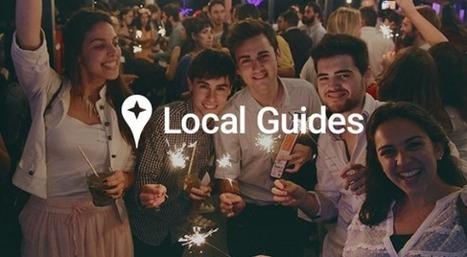 Comment devenir Local Guide sur Google Maps - #Arobasenet | Communication et Marketing | Scoop.it