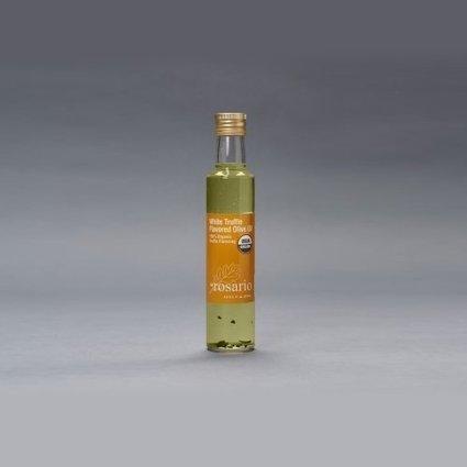 USDA 100% Organic Truffle Oil Set - 3-8oz bottles | organic foods | Scoop.it
