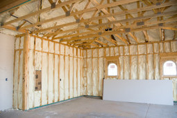 What Are Closed & Open Cell Polyurethane Foam Insulation? | Virginia Foam Insulators Services | Scoop.it