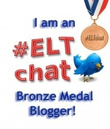 How do/could you use a resource such as #eltpics? (An #eltchat summary) | Shaun Wilden | English Classroom | Scoop.it