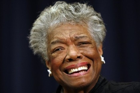 Transportation leaders remember Maya Angelou | 'THE ARTS' | Scoop.it