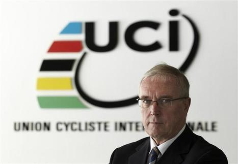 Cycling to be judged by Olympics, not Armstrong - McQuaid - Latest sport news - euronews   Sports Ethics: Pottinger, J.   Scoop.it