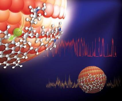 Small size enhances charge transfer in quantum dots | Quantum Dots | Scoop.it