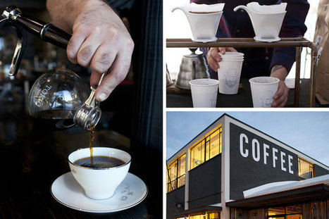 A Hot Coffee Culture in Salt Lake City | Coffee News | Scoop.it