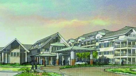 Methodist Retirement Communities to build senior living facility The Crossings in League City - Houston Business Journal | Great Senior Opportunities | Scoop.it