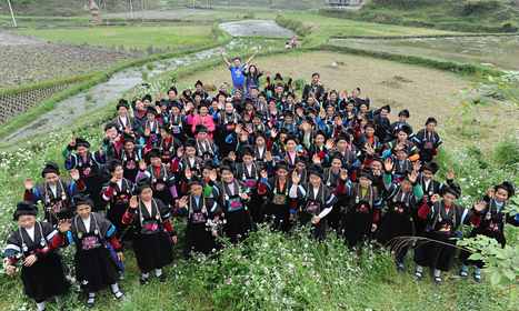Social investment boosts chinese rural economy and reunites families | TURISMO SOSTENIBLE | Scoop.it