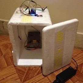 Cheap Arduino Controled Yogurt Maker | Arduino, Netduino, Rasperry Pi! | Scoop.it
