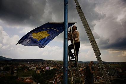 "After ""Recognizing"" Kosovo, Facebook Denies Political Agency | Vox populi | Scoop.it"