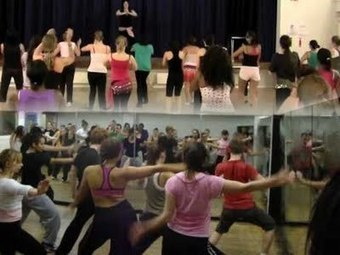 Latin Dance Classes in London for Beginners | Dance Learning Opportunity | Scoop.it