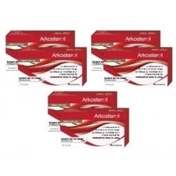 ARKOSTEROL 3 lots de 2 boîtes - Arkopharma - levure de riz rouge | Pharma5avenue.com, nouveau site de parapharmacie basé sur la phytothérapie ! | Scoop.it