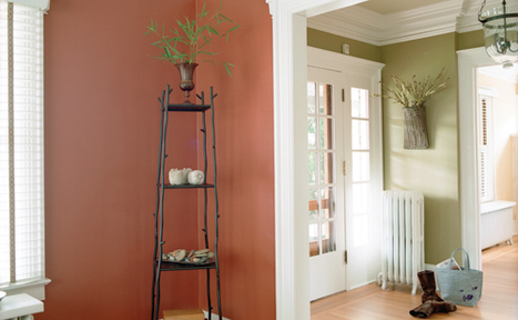 Find the Perfect Paint for Your Home | Painting Services in Calgary | Scoop.it
