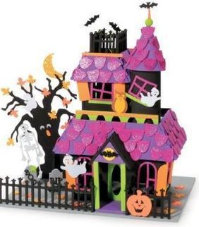 Easy Halloween Crafts for Kids - Crafty State of Mind | Crafty Stuff | Scoop.it