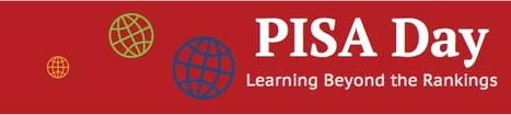 About PISA Day - PISA Day | Connect All Schools | Scoop.it