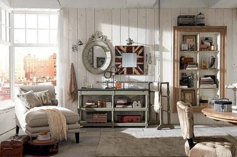 Unique furniture unforgettable | Do u like interior design? | Scoop.it