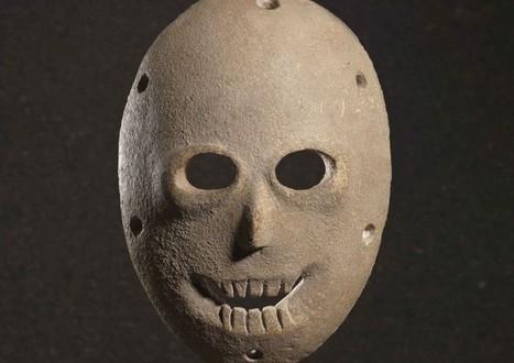 Israel reveals eerie collection of Neolithic 'spirit' masks | Détective de l'étrange | Scoop.it