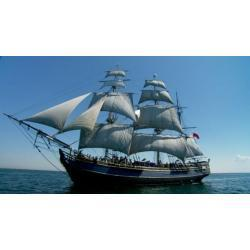 HMS Bounty   Oceanic   Scoop.it