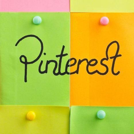 7 Pinterest Boards to Follow for Your Career | Pinterest: between marketing and lifestyle | Scoop.it