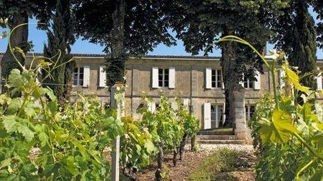 Le milliardaire chinois Jack Ma achète deux châteaux dans le bordelais | La Chine en France - tourisme & affaires - | Scoop.it