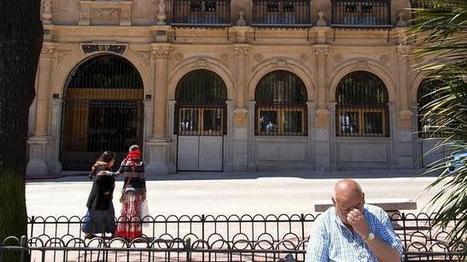 Así será el Archivo de Salamanca en 2020 - ABC.es | ARCHIVOS Y ARCHIVEROS | Scoop.it